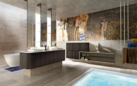 icff 2019 Best Luxury Bathrooms Brands That You Can Visit At ICFF 2019 Main Harley scene