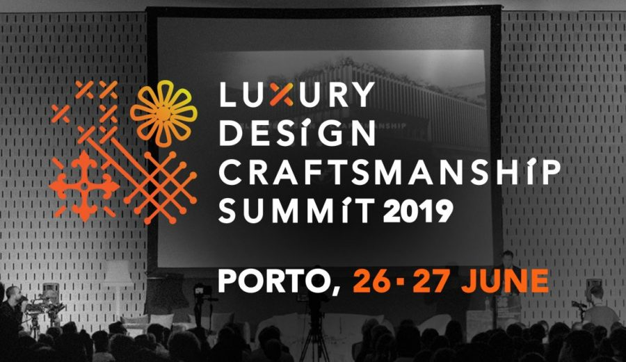 luxury design+craftsmanship summit Celebrating Arts & Crafts in Porto – Luxury Design+Craftsmanship Summit 2019 cartaz summit 2019 ENS 1 1140x660 900x521  homepage cartaz summit 2019 ENS 1 1140x660 900x521