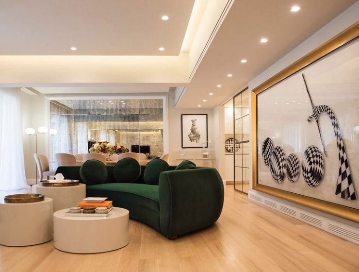 maria kardami Maria Kardami's Studio Creates The Perfect Interior Design For You Maria Kardamis Studio Creates The Perfect Interior Design For You 4 740x560