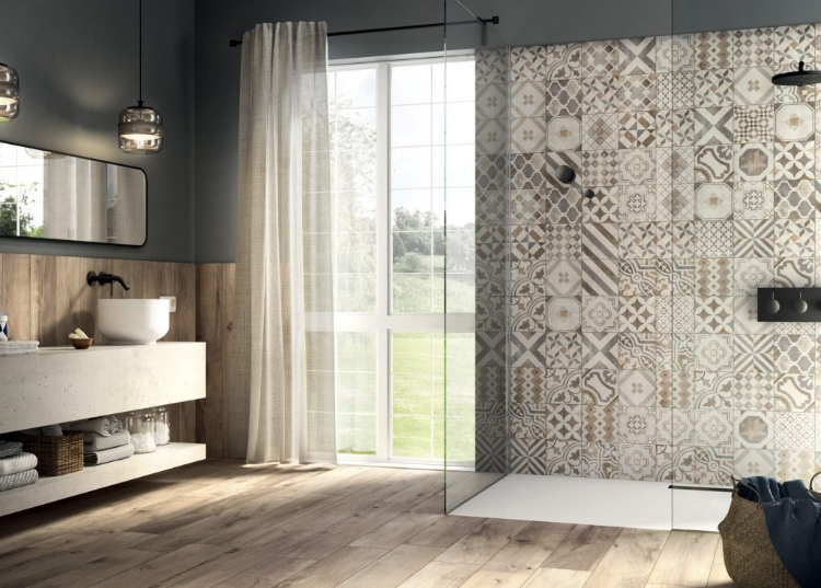Cersaie 2019, Bologna, bathroom design, best bathroom, interior design, maison valentina cersaie 2019 Stands You Should not Miss at CERSAIE 2019 Bologna Cersaie 2019 The Best Bathrooms Youll Find in This September Edition 16