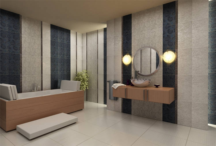 Cersaie 2019, Bologna, bathroom design, best bathroom, interior design, maison valentina cersaie 2019 Stands You Should not Miss at CERSAIE 2019 Bologna Cersaie 2019 The Best Bathrooms Youll Find in This September Edition 9