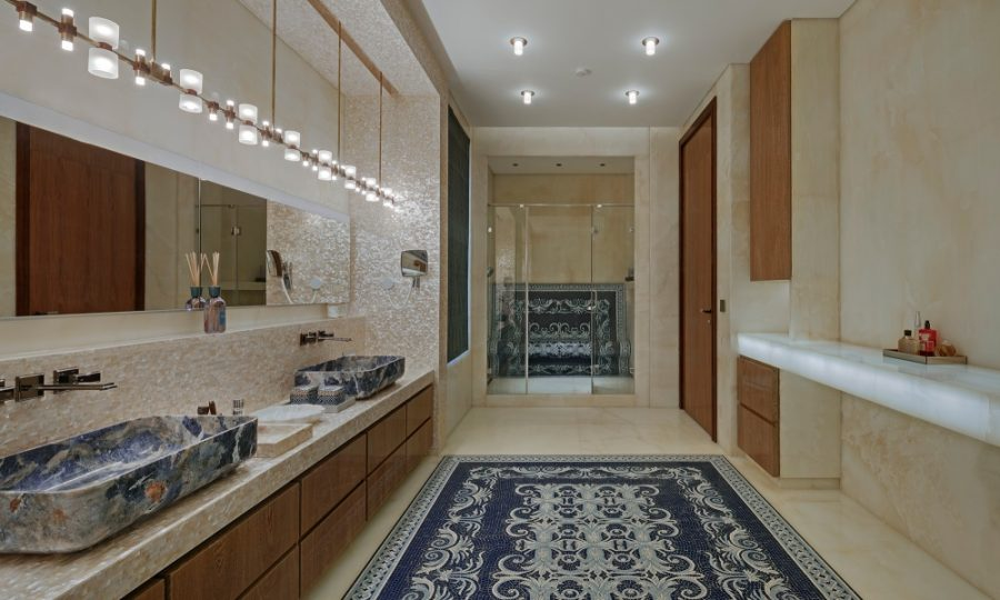 zz architects It's a Marble World: ZZ Architects' Bathroom Designs Its a Marble World ZZ Architects Bathroom Designs 3 1 1 900x540  homepage Its a Marble World ZZ Architects Bathroom Designs 3 1 1 900x540