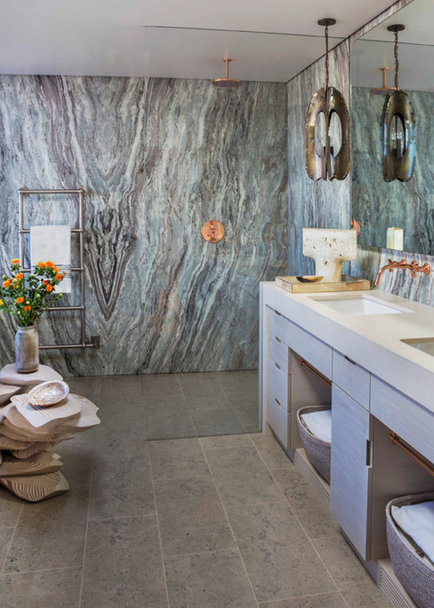 jamie bush Jamie Bush Co. Studio: Bathroom Solutions with an Eclectic Touch Jamie Bush Co Studio Bathroom Solutions with an Eclectic Touch 2
