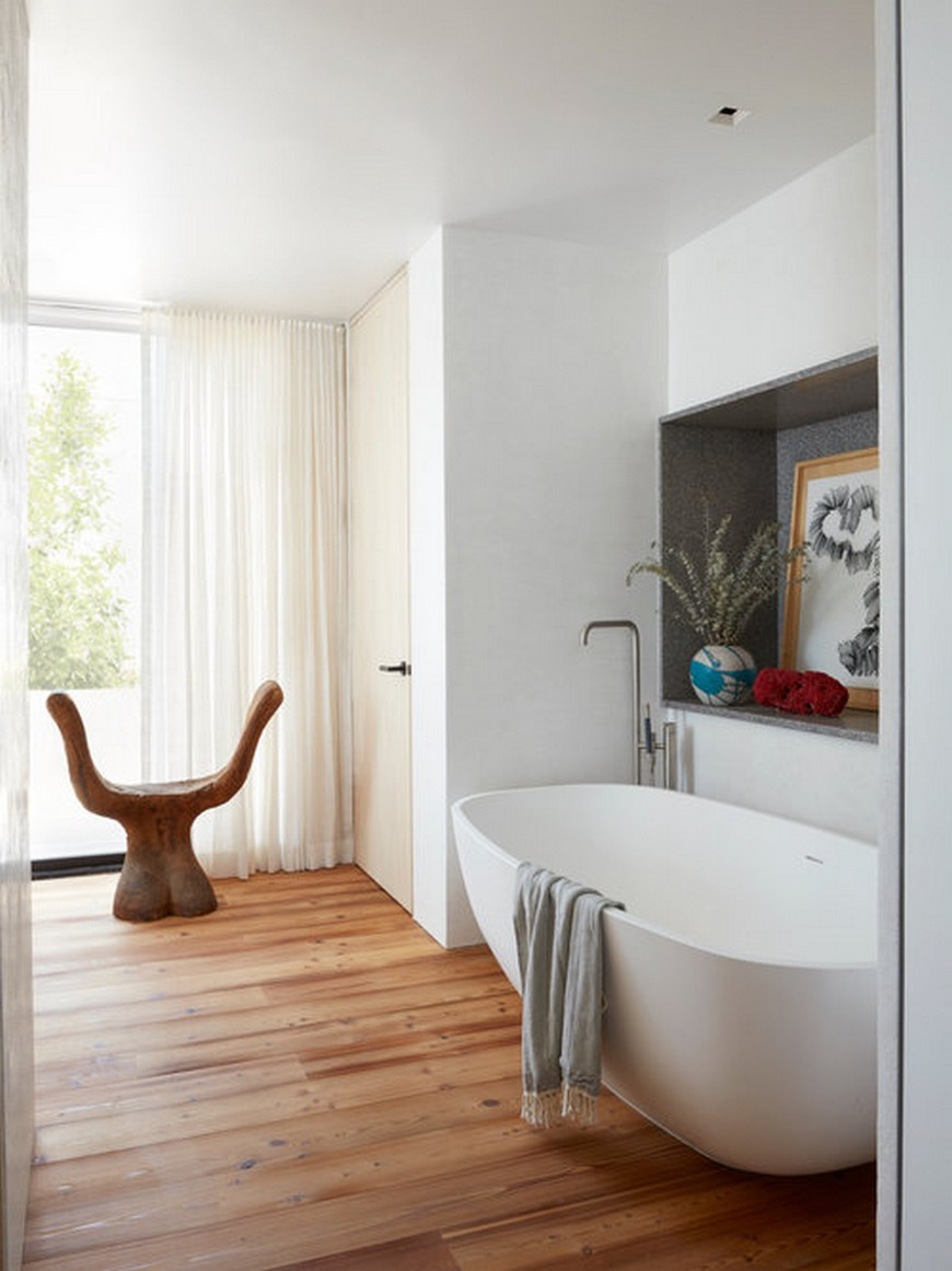 jamie bush Jamie Bush Co. Studio: Bathroom Solutions with an Eclectic Touch Jamie Bush Co Studio Bathroom Solutions with an Eclectic Touch 3