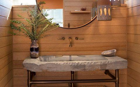 jamie bush Jamie Bush Co. Studio: Bathroom Solutions with an Eclectic Touch Jamie Bush Co