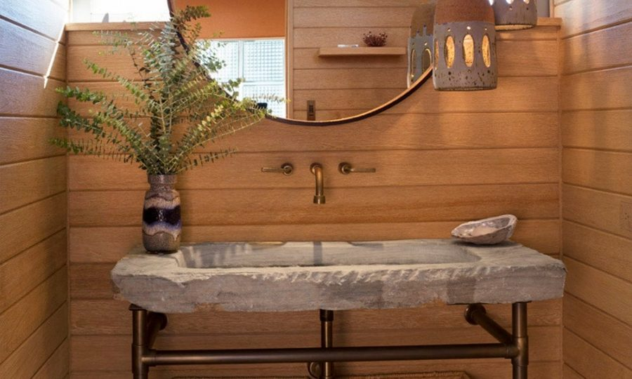 jamie bush Jamie Bush Co. Studio: Bathroom Solutions with an Eclectic Touch Jamie Bush Co  homepage Jamie Bush Co