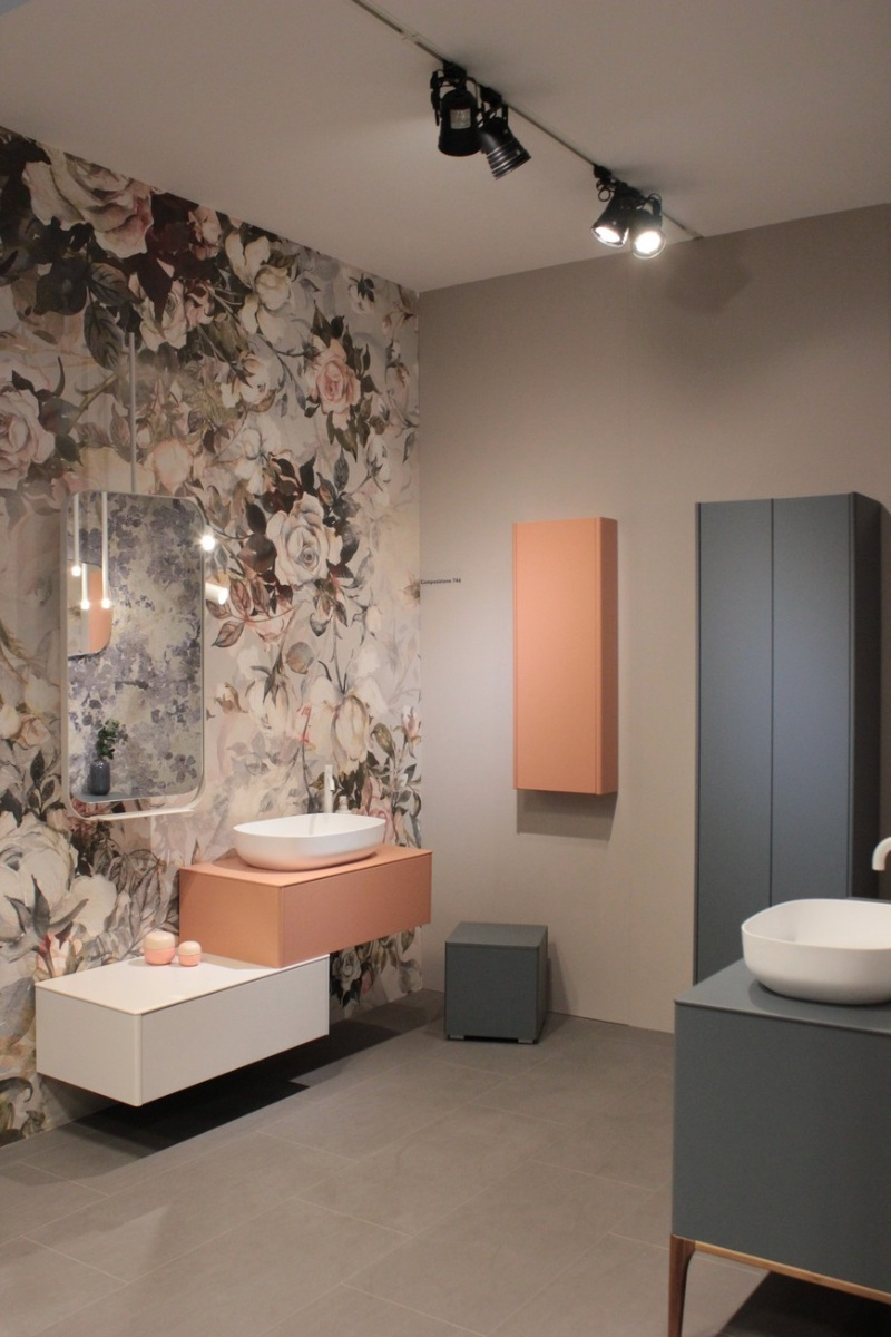 bathroom design trends 2020 Bathroom Design Trends 2020 – The Best Cersaie Experiences Bathroom Design Trends 2020 The Best Cersaie Experiences 11
