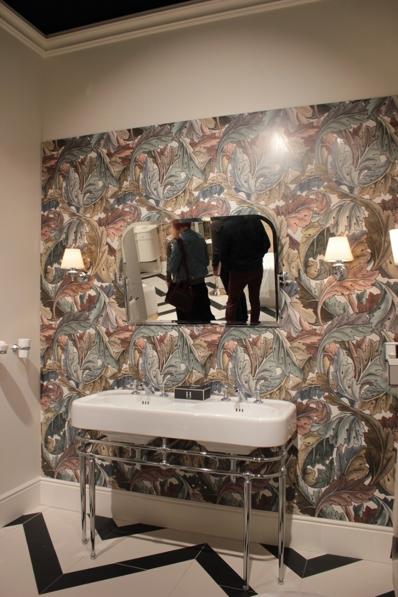 bathroom design trends 2020 Bathroom Design Trends 2020 – The Best Cersaie Experiences Bathroom Design Trends 2020 The Best Cersaie Experiences 15
