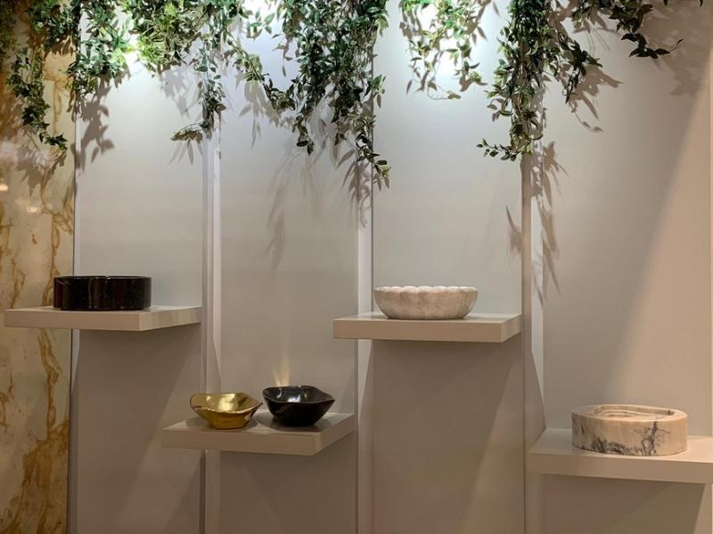 bathroom design trends 2020 Bathroom Design Trends 2020 – The Best Cersaie Experiences Bathroom Design Trends 2020 The Best Cersaie Experiences 3