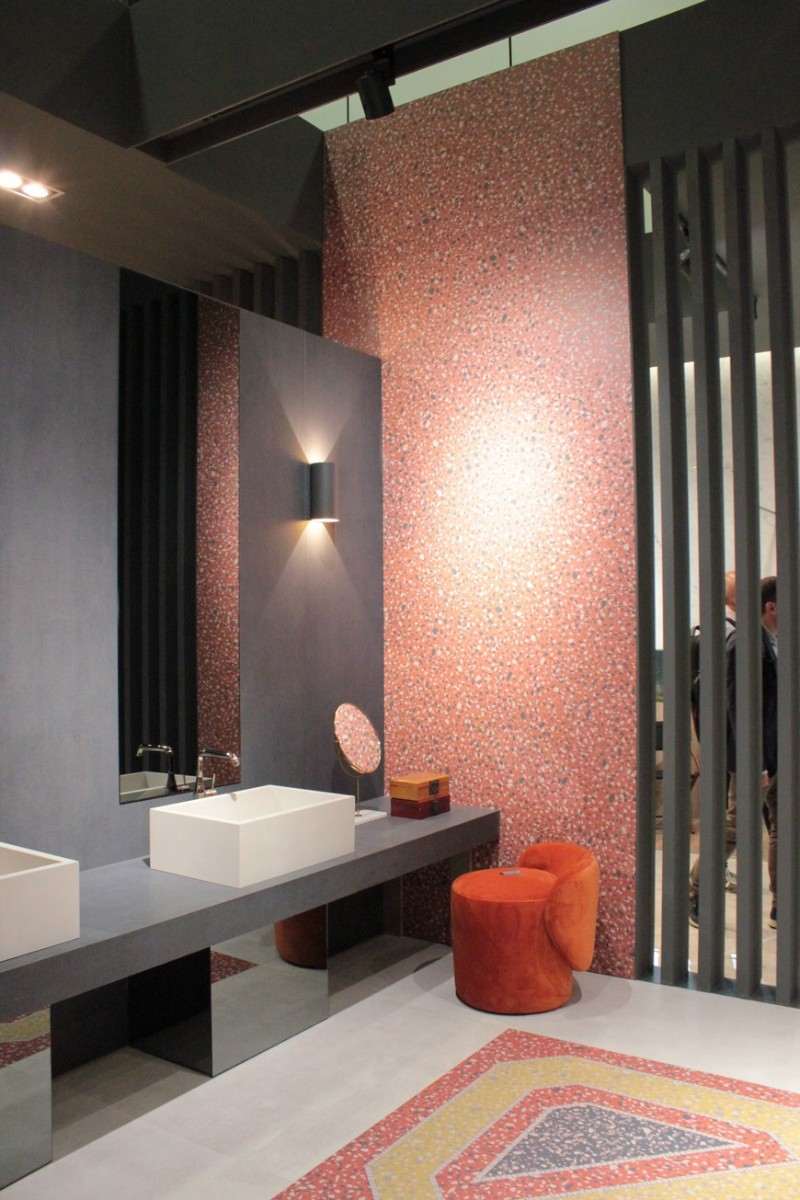 bathroom design trends 2020 Bathroom Design Trends 2020 – The Best Cersaie Experiences Bathroom Design Trends 2020 The Best Cersaie Experiences 5