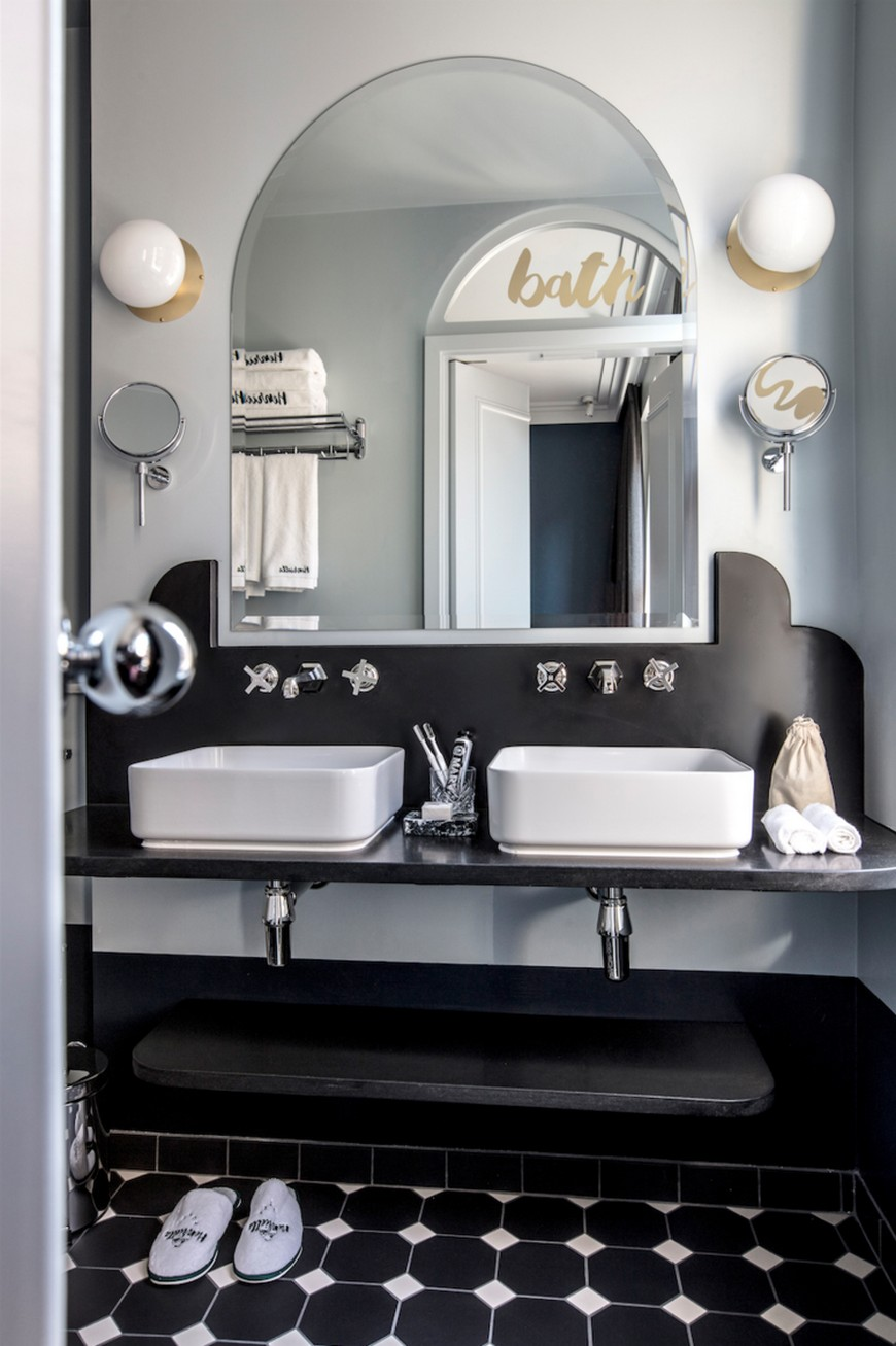 Chzon chzon Luxury Bathrooms: Meet the Incredible Design by Chzon Luxury Bathrooms Meet the Incredible Design by Chzon 5