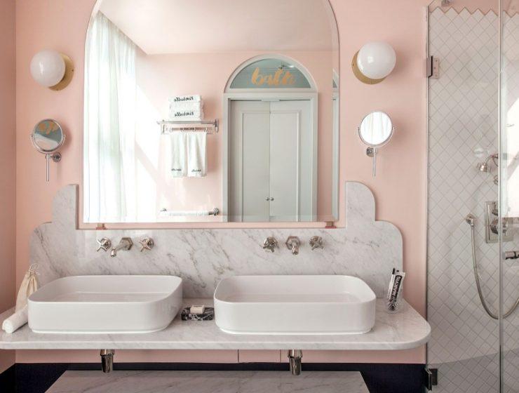 chzon Luxury Bathrooms: Meet the Incredible Design by Chzon Luxury Bathrooms Meet the Incredible Design by Chzon 740x560