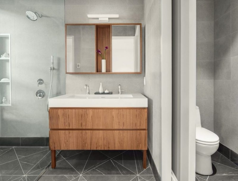 meshberg group Meshberg Group: Minimalistic Bathroom Design Meshberg Group Minimalistic Bathroom Design 6