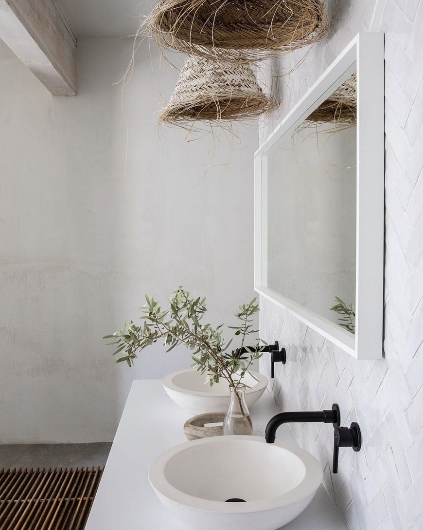 leanne ford Leanne Ford: A Master Bathroom Design Leanne Ford A Master Bathroom Design 3