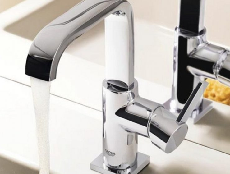 grohe GROHE: Outstanding Design Aesthetics GROHE Outstanding Design Aesthetics 2 1 740x560