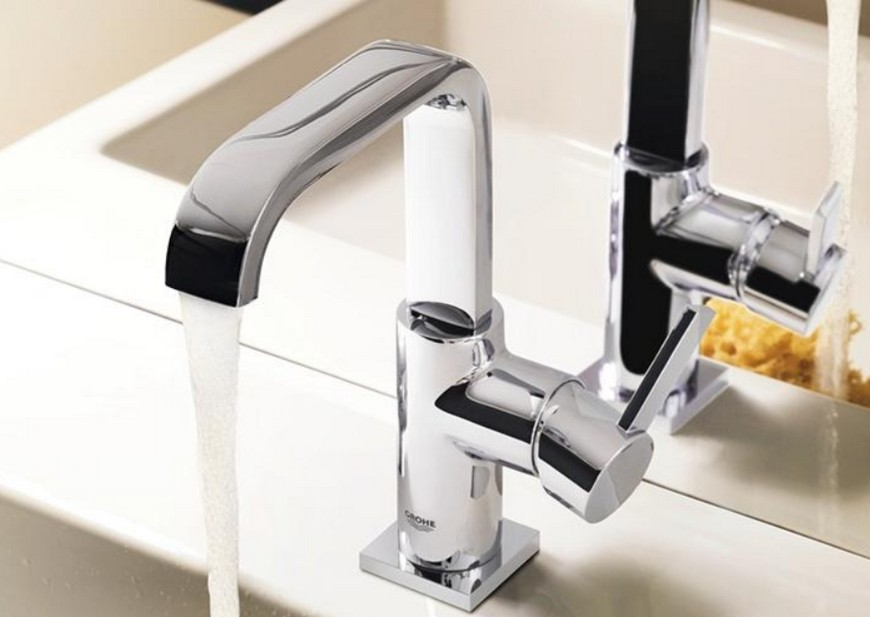GROHE grohe GROHE: Outstanding Design Aesthetics GROHE Outstanding Design Aesthetics 2