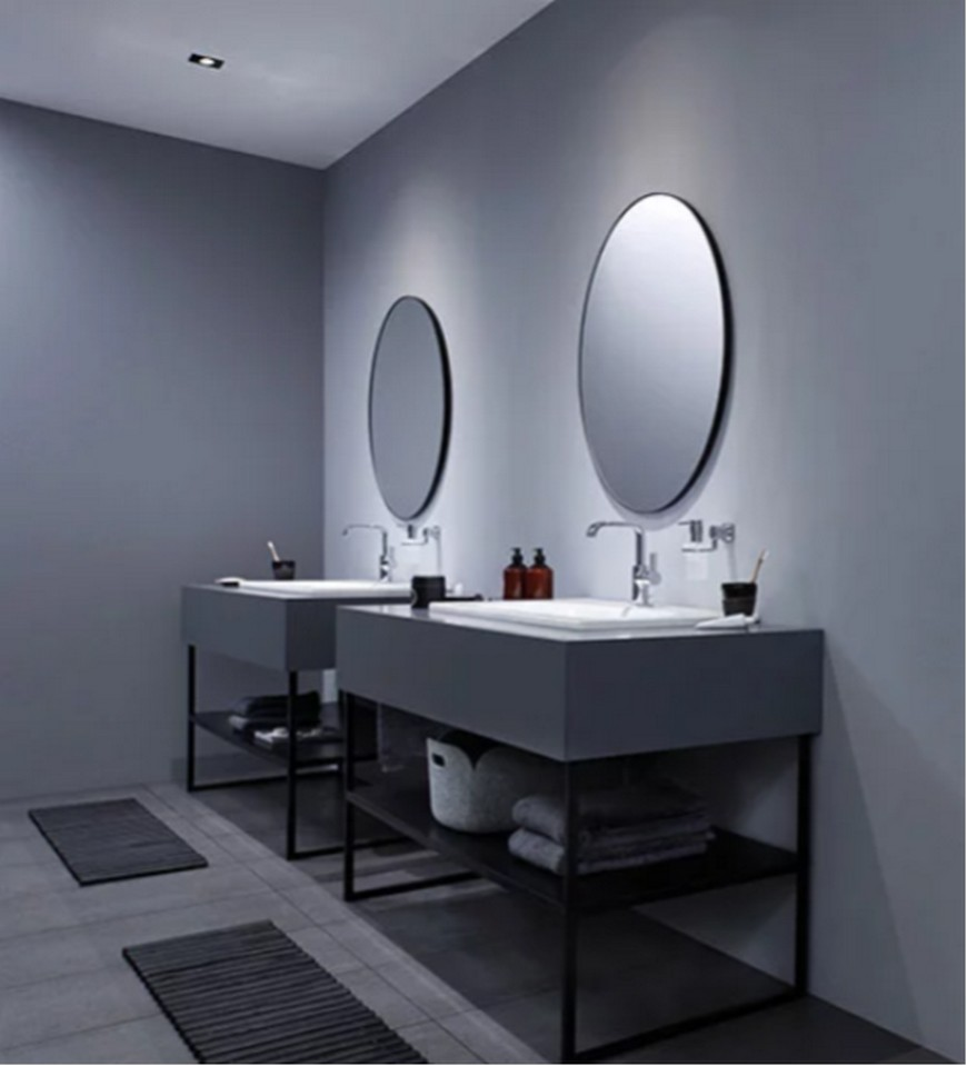 grohe GROHE: Outstanding Design Aesthetics GROHE Outstanding Design Aesthetics 5