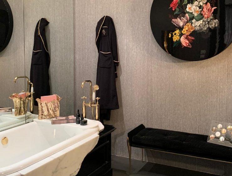maison et objet 2020 Maison et Objet 2020: The Most Astonishing Bathroom Design Stand! Maison et Objet 2020 BRABBUs Outstanding Stand 25 1 740x560