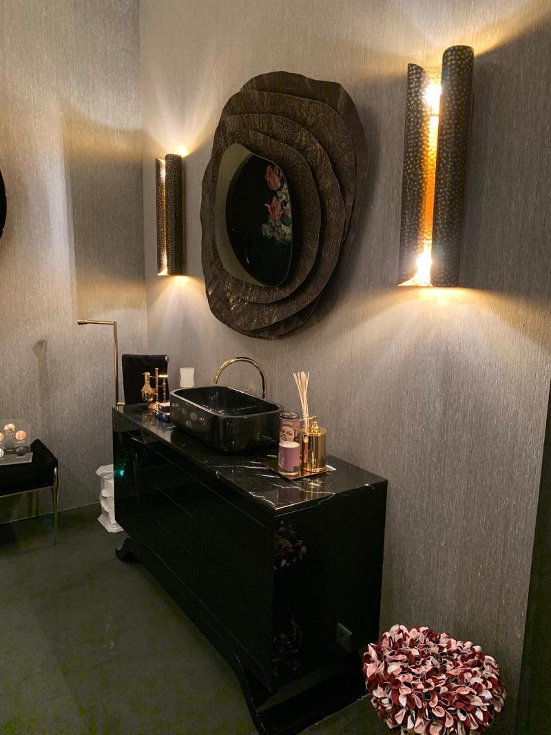 maison et objet 2020 Maison et Objet 2020 Highlights: The Best Bathroom Stands Maison et Objet 2020 The Best Bathroom Stands 6