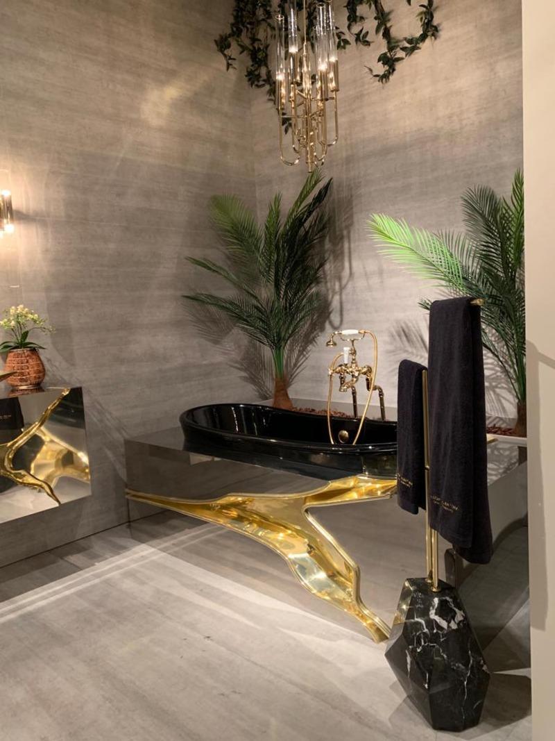 maison et objet 2020 Maison et Objet 2020: The Most Astonishing Bathroom Design Stand! Maison et Objet 2020 The Most Astonishing Bathroom Design Stand 2 1