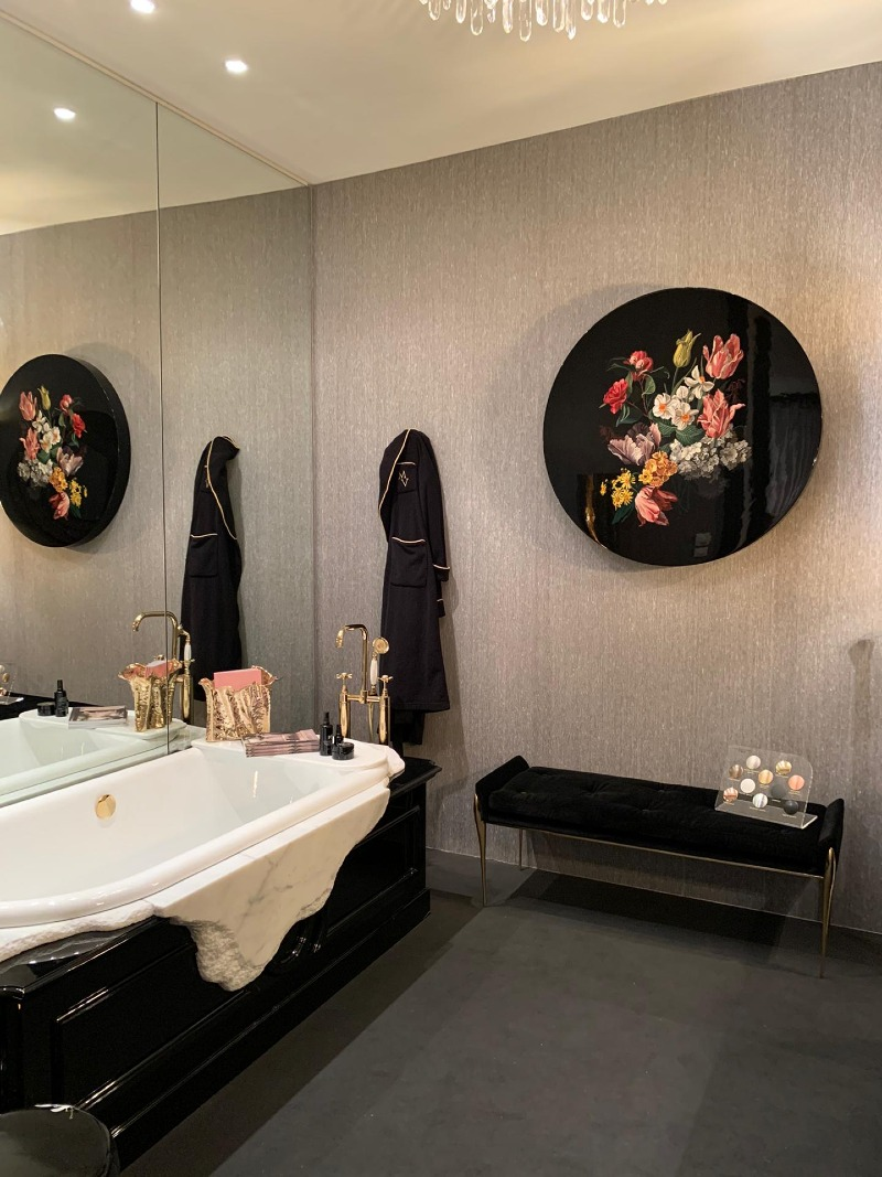 Maison et Objet 2020 maison et objet 2020 Maison et Objet 2020: The Most Astonishing Bathroom Design Stand! Maison et Objet 2020 The Most Astonishing Bathroom Design Stand 4
