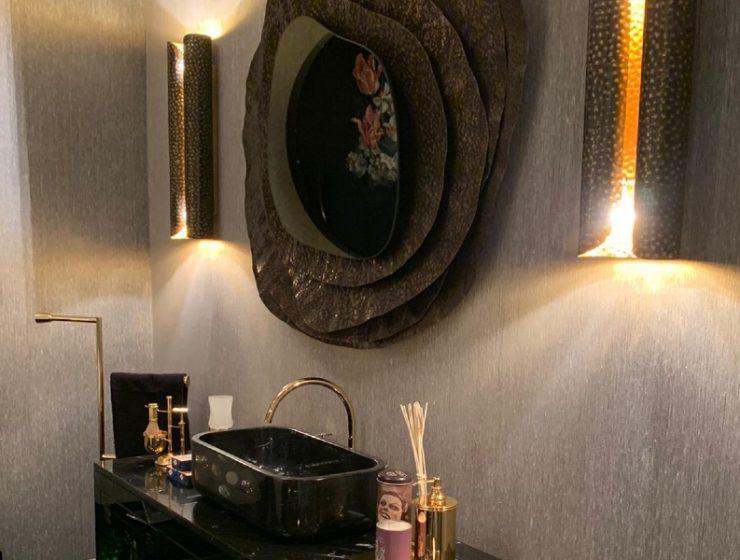 maison et objet 2020 Maison et Objet 2020 Highlights: The Best Bathroom Stands Maison et Objet 2020  The Best Bathroom Stands 740x560