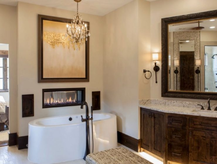 rainey richardson Rainey Richardson Interiors: Form and Function in Bathroom Design Rainey Richardson Interiors Timeless Inspiration Form and Function 12 1 740x560