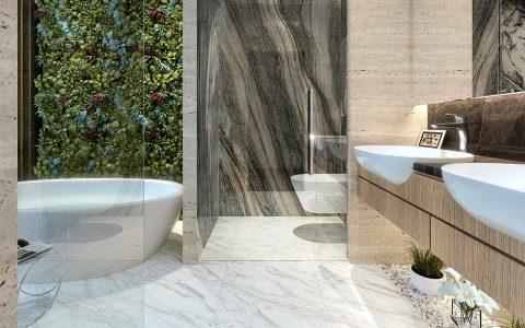 aga Incredible Bathroom Design by AGA – Atelier Group Architects Incredible Bathroom Design by AGA Atelier Group Architects 480x300