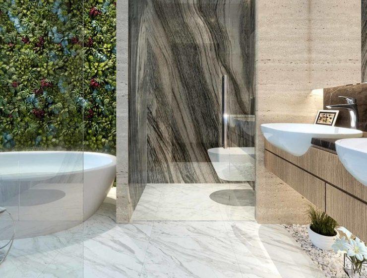 aga Incredible Bathroom Design by AGA – Atelier Group Architects Incredible Bathroom Design by AGA Atelier Group Architects 740x560