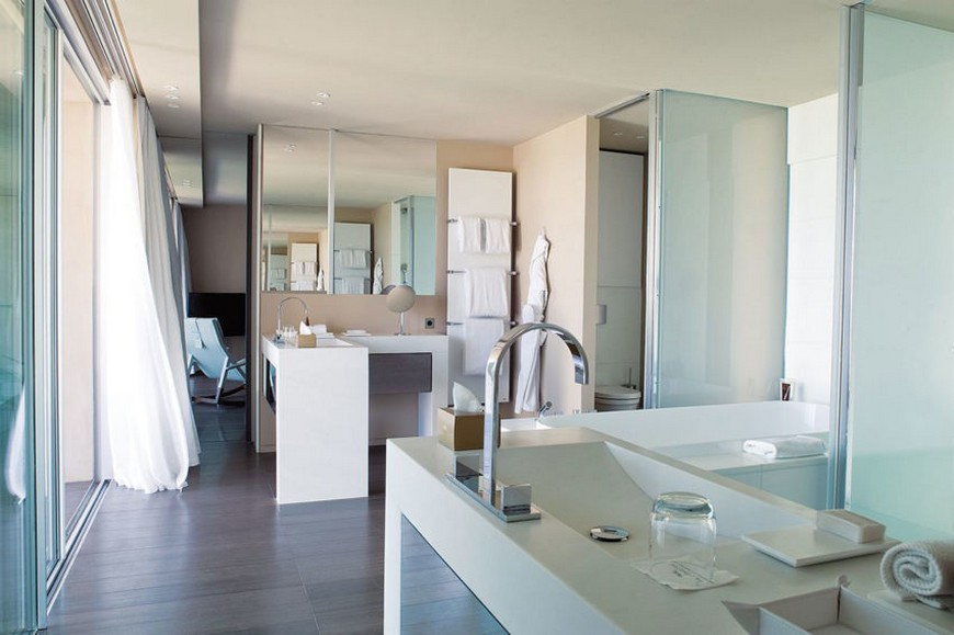 jean-michel wilmotte Jean-Michel Wilmotte: Bathroom Design Ideas Jean Michel Wilmotte Bathroom Design Ideas
