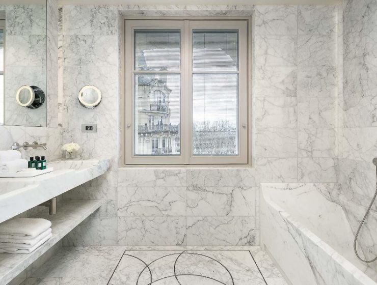 jean-michel wilmotte Jean-Michel Wilmotte: Bathroom Design Ideas Jean Michel Wilmotte  Bathroom Design Ideas 740x560