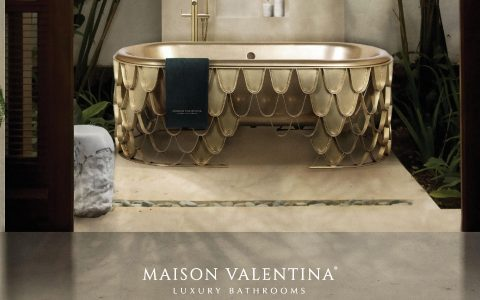 bathroom design Maison Valentina: Luxury Bathroom Design Making Self-Care Real Maison Valentina  Luxury Bathroom Design Making Self Care Real 1 480x300
