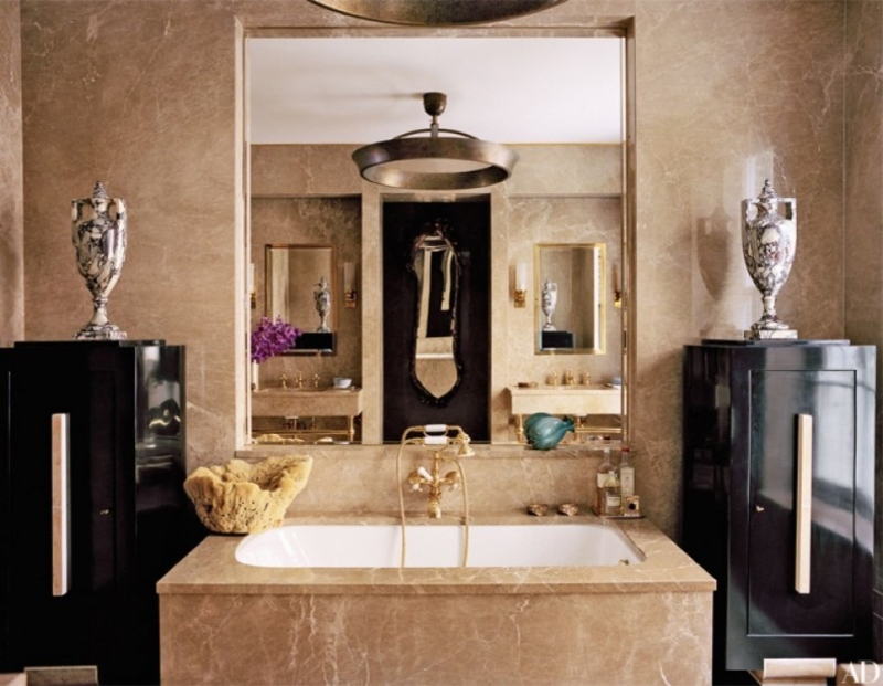 Thad Hayes: Warmth and Texture in Bathroom Interior Design thad hayes Thad Hayes: Warmth and Texture in Bathroom Interior Design Thad Hayes Warmth and Texture in Bathroom Interior Design 3
