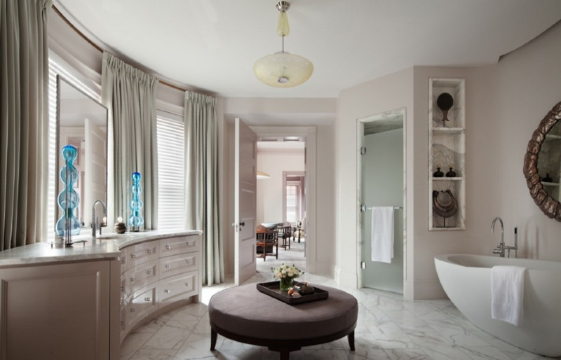 thad hayes Thad Hayes: Warmth and Texture in Bathroom Interior Design Thad Hayes Warmth and Texture in Bathroom Interior Design 7