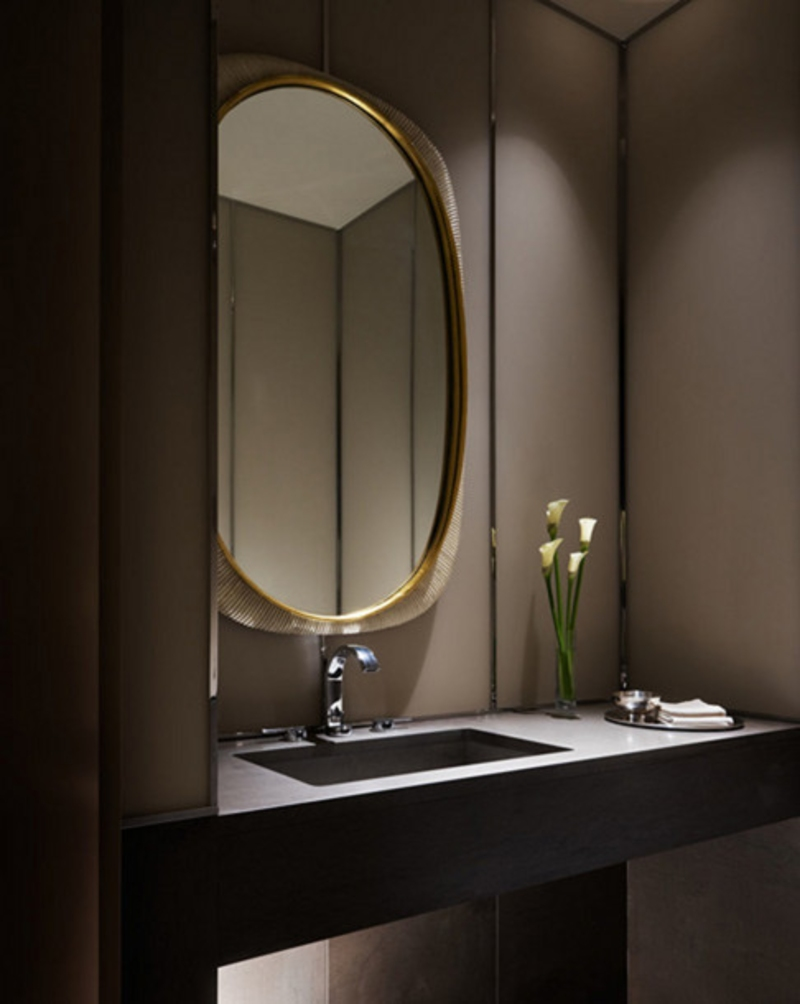 thad hayes Thad Hayes: Warmth and Texture in Bathroom Interior Design Thad Hayes Warmth and Texture in Bathroom Interior Design
