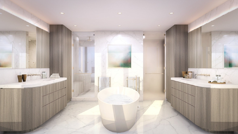 thomas juul-hansen Thomas Juul-Hansen: Staggering Bathroom Projects Thomas Juul Hansen  Staggering Bathroom Projects 5