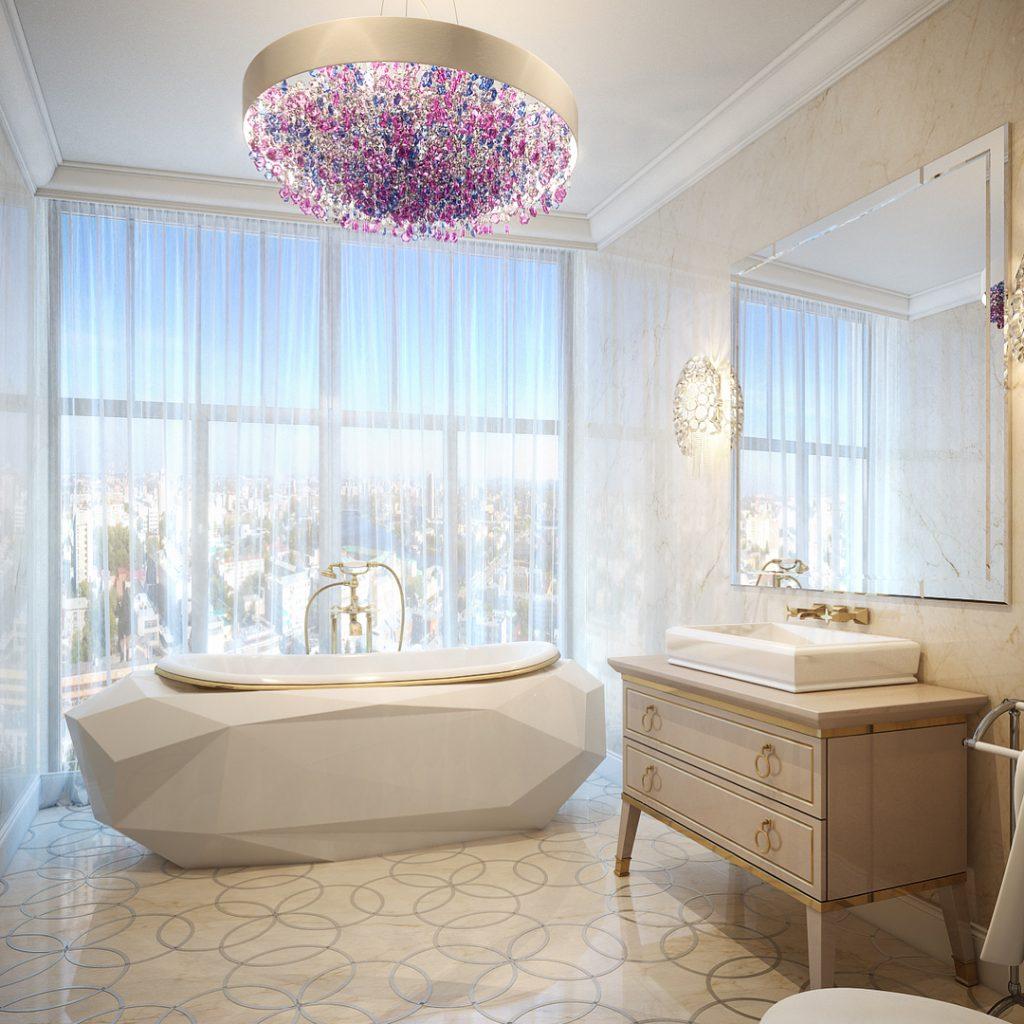Domoff Interiors, bathroom, maison valentina, bathtub, design, interio design domoff interiors Domoff Interiors – Take Your Bathroom to the Next Level 1 1024x1024