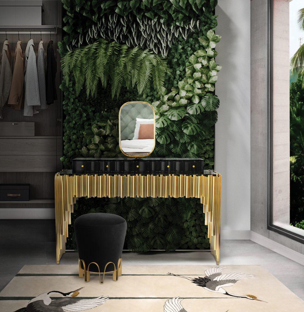 Contemporary Style, bathroom, bathtub, koi, maison valentina, brabbu, design, bathroom decor  contemporary style Contemporary Style – Get Inspired by Our Favorite Bathroom Decor Ideas Contemporary Bathrooms 3 997x1024