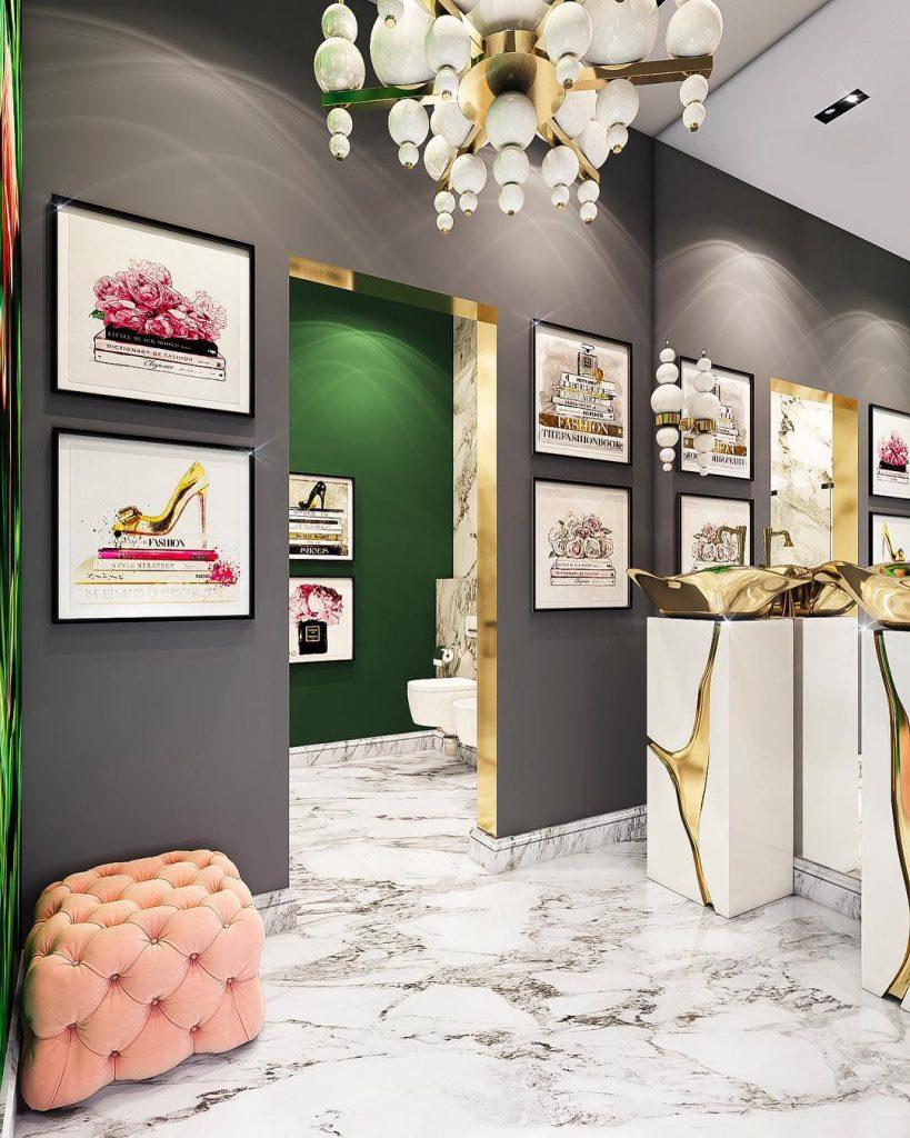 Domoff Interiors, bathroom, maison valentina, bathtub, design, interio design domoff interiors Domoff Interiors – Take Your Bathroom to the Next Level project maison valentina 23 HR 819x1024