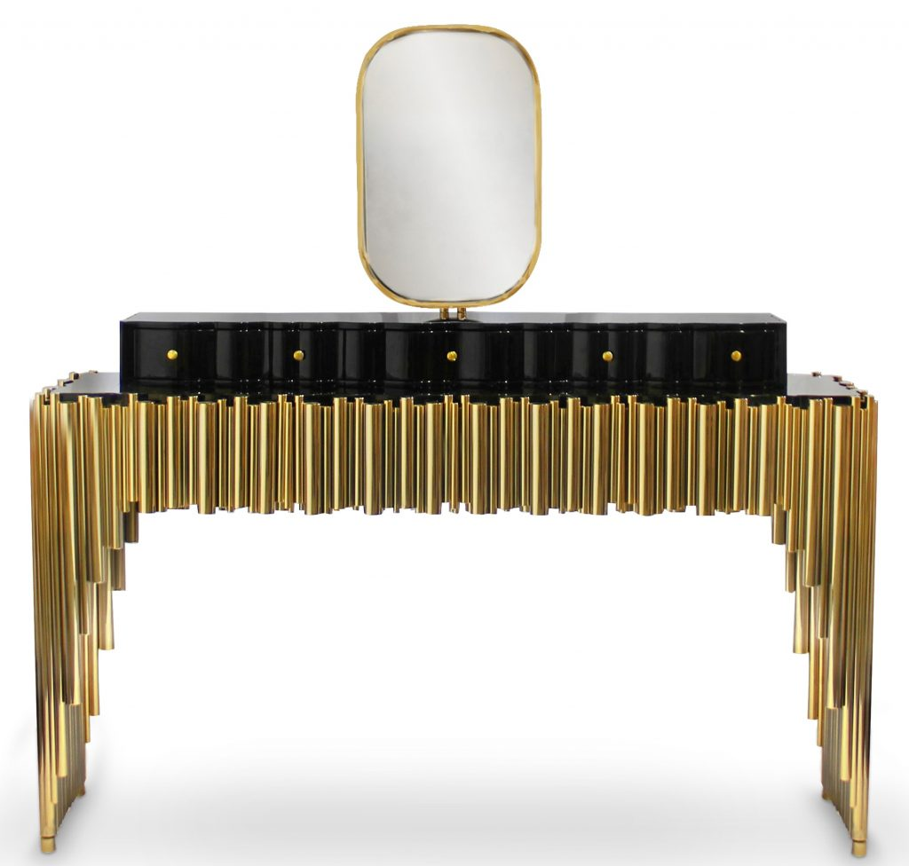 maison valentina. bathroom, design, bespoke dressing table Pick the Best Dressing Table  to Build Your Closet: 6 Innovative Ideas symphony dressing table 2 1024x976