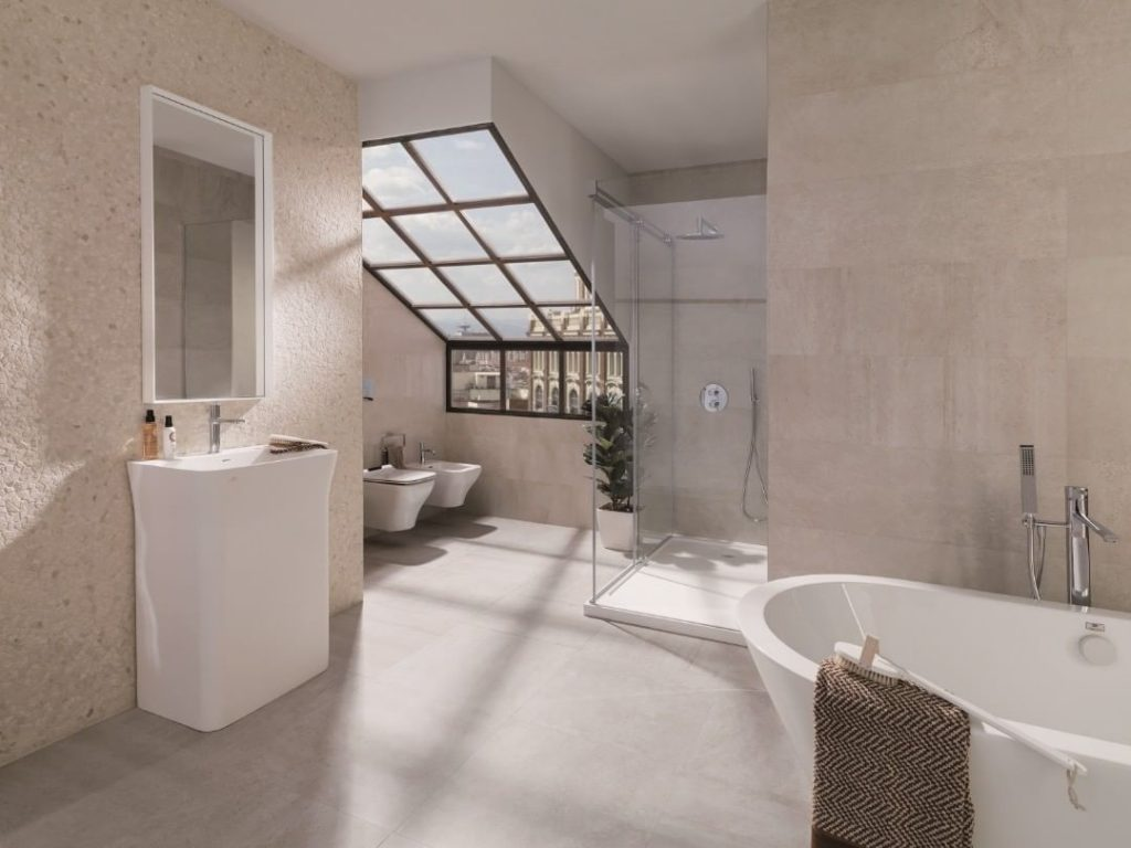Classic Luxury, tile, bathroom, tiles,  maison valentina, Gessi, Hansgrohe, Grohe, Duravit  classic luxury Classic Luxury – Discover the Leading Bathroom Store and Tile Supplier in South Africa Rodano Collection 1024x768