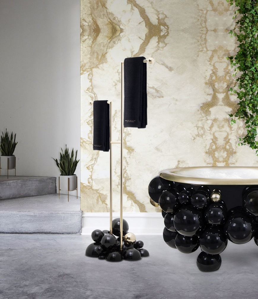 Bathroom Design Trends, bathroom, marble, decoration, design trends, design, maison valentina bathroom design trends Bathroom Design Trends To Look Out For Your Next Project! Top 2020 Bathroom Design Trends To Look Out For Your Next Project capa
