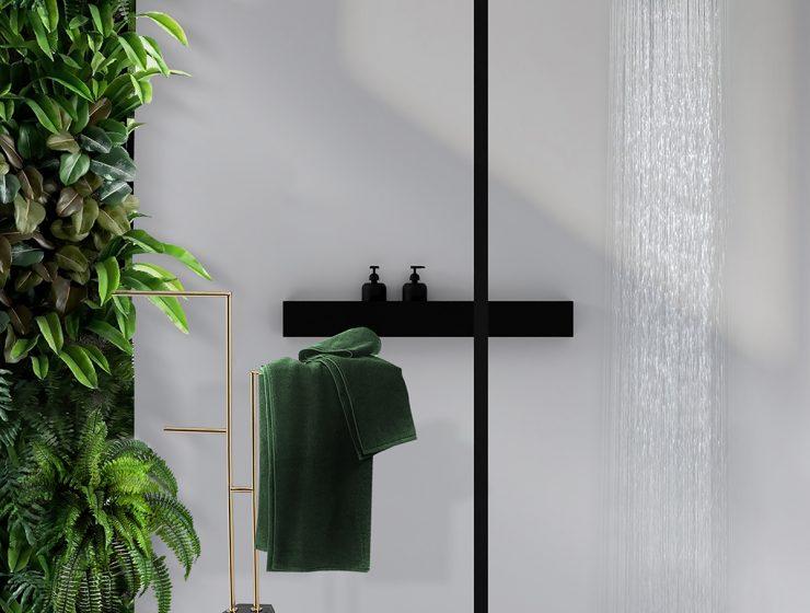 sustainable bathroom Insightful Tips for Designing a Modernized and Sustainable Bathroom sustainable bathrooms 740x560
