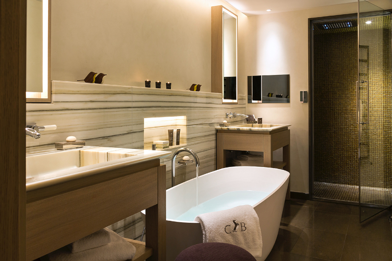 3 Luxurious Bathroom Designs Projects from Sybille De Margerie luxurious bathroom designs projects 3 Luxurious Bathroom Designs Projects from Sybille De Margerie Sybille de Margerie Bathroom Projects 2
