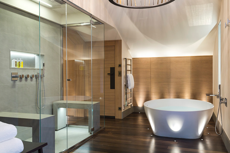 3 Luxurious Bathroom Designs Projects from Sybille De Margerie luxurious bathroom designs projects 3 Luxurious Bathroom Designs Projects from Sybille De Margerie Sybille de Margerie Projects