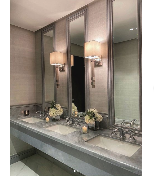 luxury bathrooms inspiration Top 20 Interior Designers in Riyadh – Luxury Bathrooms Inspiration Top 15 Interior Designers in Riyadh Luxury Bathroom 2