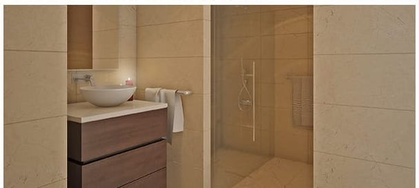 luxury bathrooms inspiration Top 20 Interior Designers in Riyadh – Luxury Bathrooms Inspiration Top 15 Interior Designers in Riyadh Luxury Bathroom 3