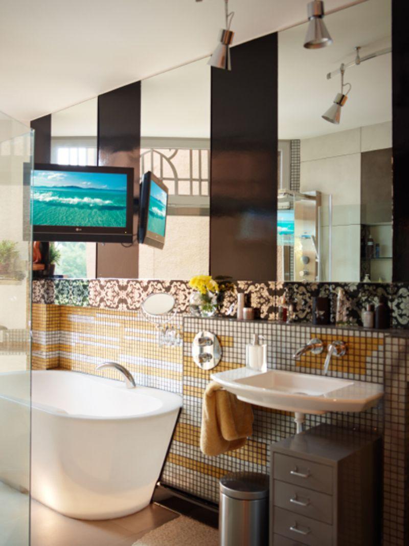 20 Fabulous Bathroom & Closet Designs from Shanghai Interior Designers bathroom 20 Fabulous Bathroom & Closet Designs from Shanghai Interior Designers 20 Fabulous Bathroom Closet Designs from Shanghai Interior Designers 11