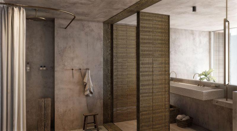 20 Fabulous Bathroom & Closet Designs from Shanghai Interior Designers bathroom 20 Fabulous Bathroom & Closet Designs from Shanghai Interior Designers 20 Fabulous Bathroom Closet Designs from Shanghai Interior Designers 14