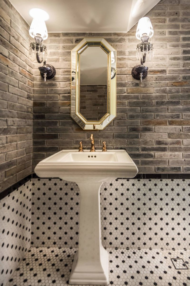 20 Fabulous Bathroom & Closet Designs from Shanghai Interior Designers bathroom 20 Fabulous Bathroom & Closet Designs from Shanghai Interior Designers 20 Fabulous Bathroom Closet Designs from Shanghai Interior Designers 15
